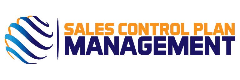 Sales Control Plan